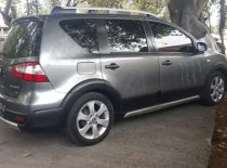 Jual Nissan Livina 2015 kualitas bagus