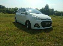 Butuh dana ingin jual Hyundai I10 2014