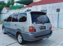 Butuh dana ingin jual Toyota Kijang Krista 2002