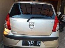 Jual Hyundai I10 2009 kualitas bagus