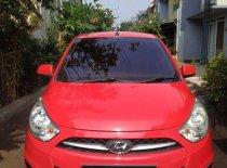 Jual Hyundai I10 GLS kualitas bagus