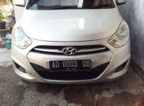 Hyundai I10 2011 Hatchback dijual