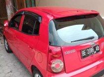 Butuh dana ingin jual Kia Picanto SE 2010