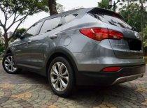 Jual Hyundai Santa Fe 2012, harga murah