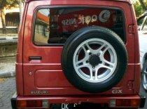 Butuh dana ingin jual Suzuki Katana GX 2003