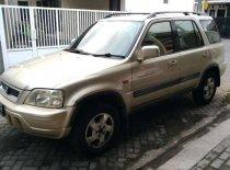 Jual Honda CR-V 2000 termurah