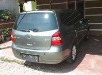 Butuh dana ingin jual Nissan Grand Livina 2012