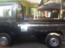 Suzuki Carry Pick Up Futura 1.5 NA 2017 Pickup dijual