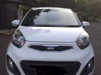 Butuh dana ingin jual Kia Picanto 2013