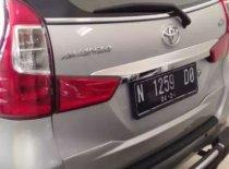 Jual Toyota Avanza G Basic kualitas bagus