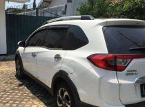 Honda BR-V 2017 SUV dijual