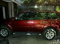Mitsubishi Pajero Sport Dakar 2012 SUV dijual