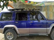 Chevrolet Trooper 1992 SUV dijual