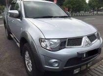 Jual Mitsubishi Triton 2010
