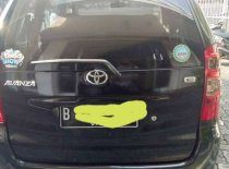 Butuh dana ingin jual Toyota Avanza E 2011
