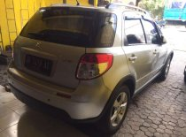 Jual Suzuki SX4 Cross Over 2013