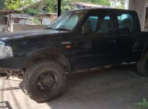 Jual Ford Ranger Double Cabin 2004