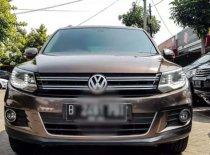 Butuh dana ingin jual Volkswagen Tiguan 2013
