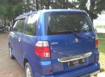 Suzuki APV GL Arena 2010 Minivan dijual