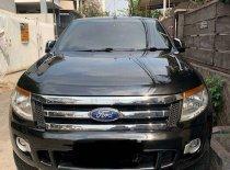 Jual Ford Ranger XLT 2012