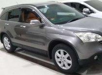 Butuh dana ingin jual Honda CR-V Prestige 2008