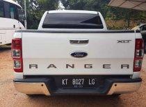 Butuh dana ingin jual Ford Ranger Double Cabin 2012