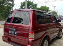 Butuh dana ingin jual Mitsubishi Kuda GLS 1999