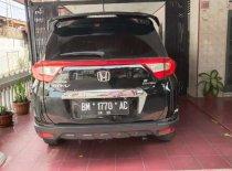 Honda BR-V S 2017 SUV dijual
