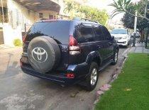 Butuh dana ingin jual Toyota Land Cruiser Prado 2003