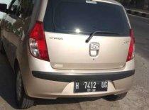 Jual Hyundai I10 1.1L 2009