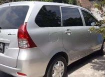 Daihatsu Xenia X STD 2014 MPV dijual