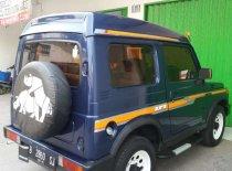 Suzuki Katana GX 2001 SUV dijual