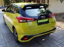 Jual Toyota Yaris TRD Sportivo 2019