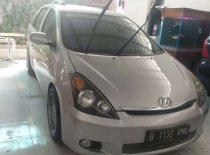 Toyota Wish 2003 MPV dijual