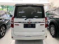 Jual Toyota NAV1 2015 kualitas bagus