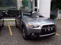 Jual Mitsubishi Outlander Sport 2013 termurah