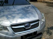Subaru XV 2014 SUV dijual