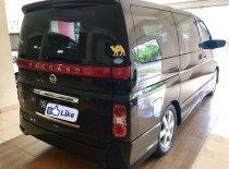 Butuh dana ingin jual Nissan Elgrand Highway Star 2008