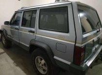 Jual Jeep Cherokee Limited 1999