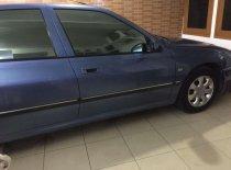 Jual Peugeot 406 2003 termurah