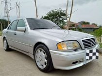 Jual Mercedes-Benz C-Class C200 1997