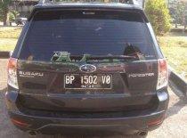 Subaru Forester 2012 SUV dijual