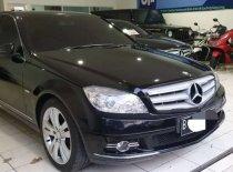 Jual Mercedes-Benz C-Class 2009 termurah