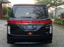 Nissan Elgrand Highway Star 2013 MPV dijual