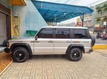 Chevrolet Trooper 2.3 Manual 1992 SUV dijual