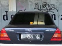 Mercedes-Benz C-Class C 180 1994 Sedan dijual