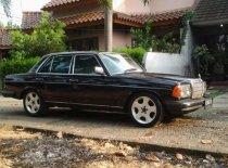 Jual Mercedes-Benz C-Class 1986, harga murah