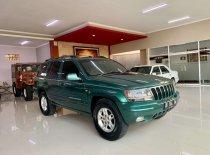 Jual Jeep Grand Cherokee 2001