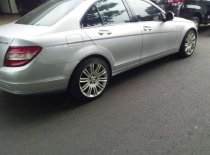 Butuh dana ingin jual Mercedes-Benz C-Class C200 2008