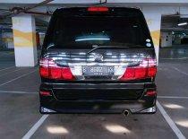 Jual Toyota Alphard 2007 termurah